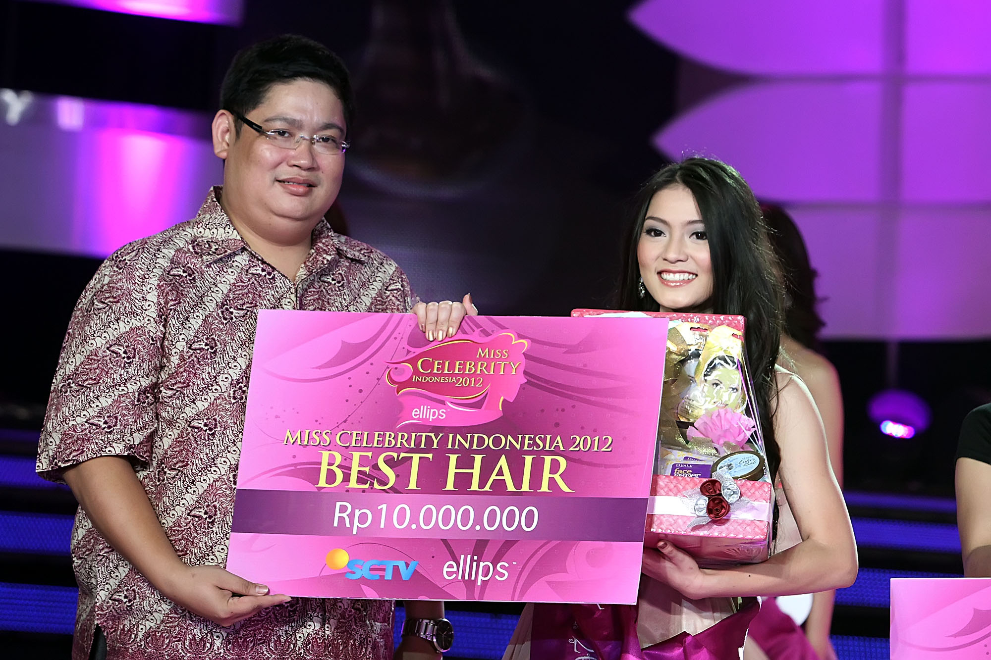 Miss Celebrity Indonesia 2013 Digelar di Kota Medan ...