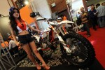 Jakarta Motorcycle Show 2012
