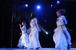 Aksi Panggung Girl Band Korea 4 Minutes